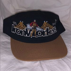 West Palm Beach Iron Workers Local Union 402 hat